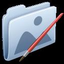 Bitmaps-Folder
