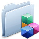 Iconbuilder-Folder